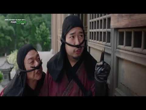 Phim Hài Võ Thuật Hay Mới Nhất Thuyết Minh Martial Arts Full Movies