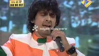 Sonu Nigam Aditya Narayan