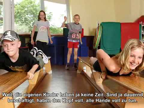 AWO SANO & Partner Mutter-Kind-Klinik Rerik/Ostsee Imagefilm