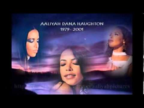 Aaliyah At Your Best With Lyrics