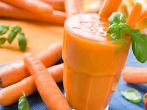 Морковный сок Медики советуют не злоупотреблять морковным соком