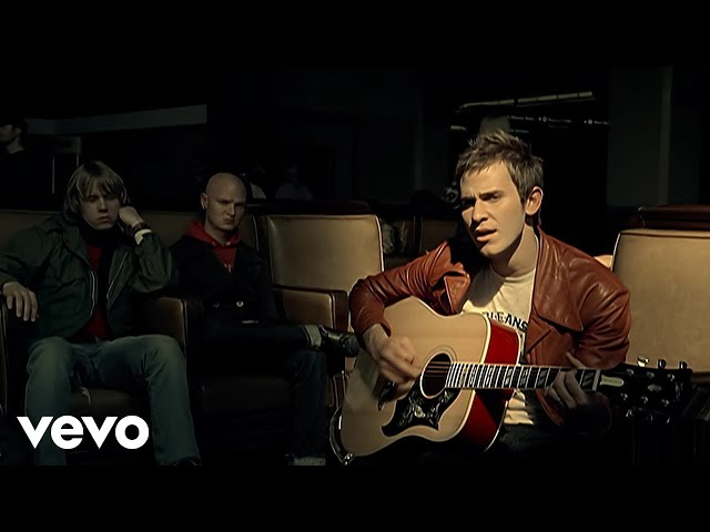 Lifehouse - You And Me (Official Video)