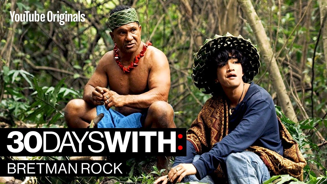 Download Can Bretman Rock Survive the Jungle Alone?   30 Days With: Bretman Rock (Full Episode)