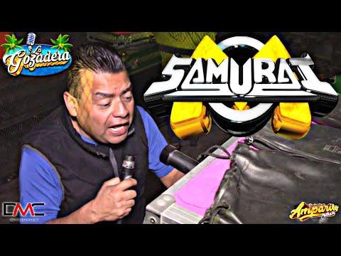 SET COMLETO | EL INCREIBLE SONIDO SAMURAI MIGUEL MARTINEZ | VOL 1 | SAN ANDRES | TLALAMAC