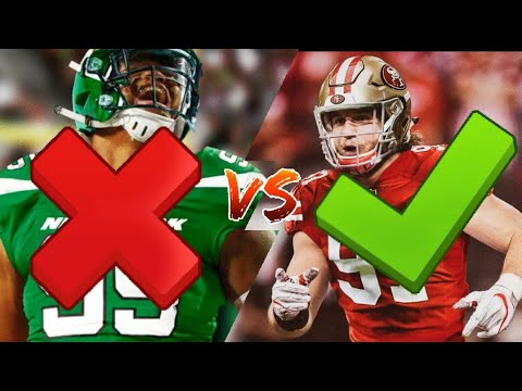 49ers - Nick Was The RIGHT Pick!