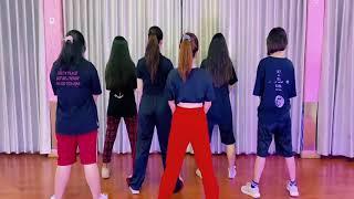 (Dancecover Class) CL +H₩A+   Lớp Học Nhảy KPop   HeyStep Studio