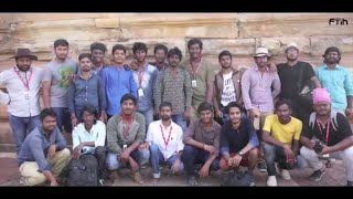 HAMPI FIELD TRIP 2K18 BATCH || FTIH FILM SCHOOL