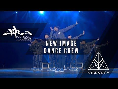 New image Dance Crew | Body Rock Junior 2017 [@VIBRVNCY Front Row 4K] #BRJR2017