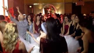 Turecká svatba: Turecká hudba a tanec