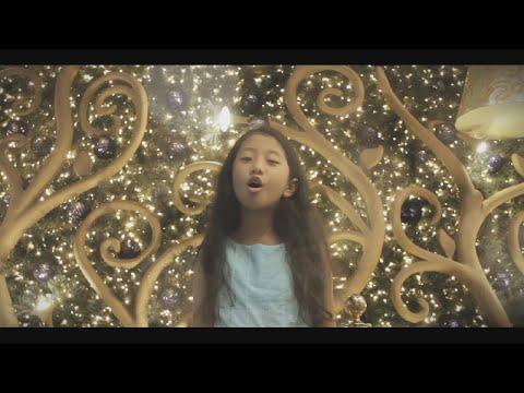Calista Amadea - Hai Dunia Gembiralah Joy To The World