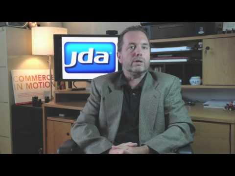 JDA Software and Workforce Insight to Co-Present Retail TouchPoints Webinar