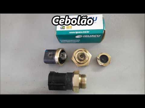 Dica: Ventoinha não  liga  - Cebolão do radiador (interruptor térmico ) DR Auto Mecânica