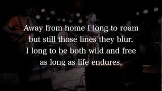 DISTANT BROTHERS | Away From Home [Lyric Video]