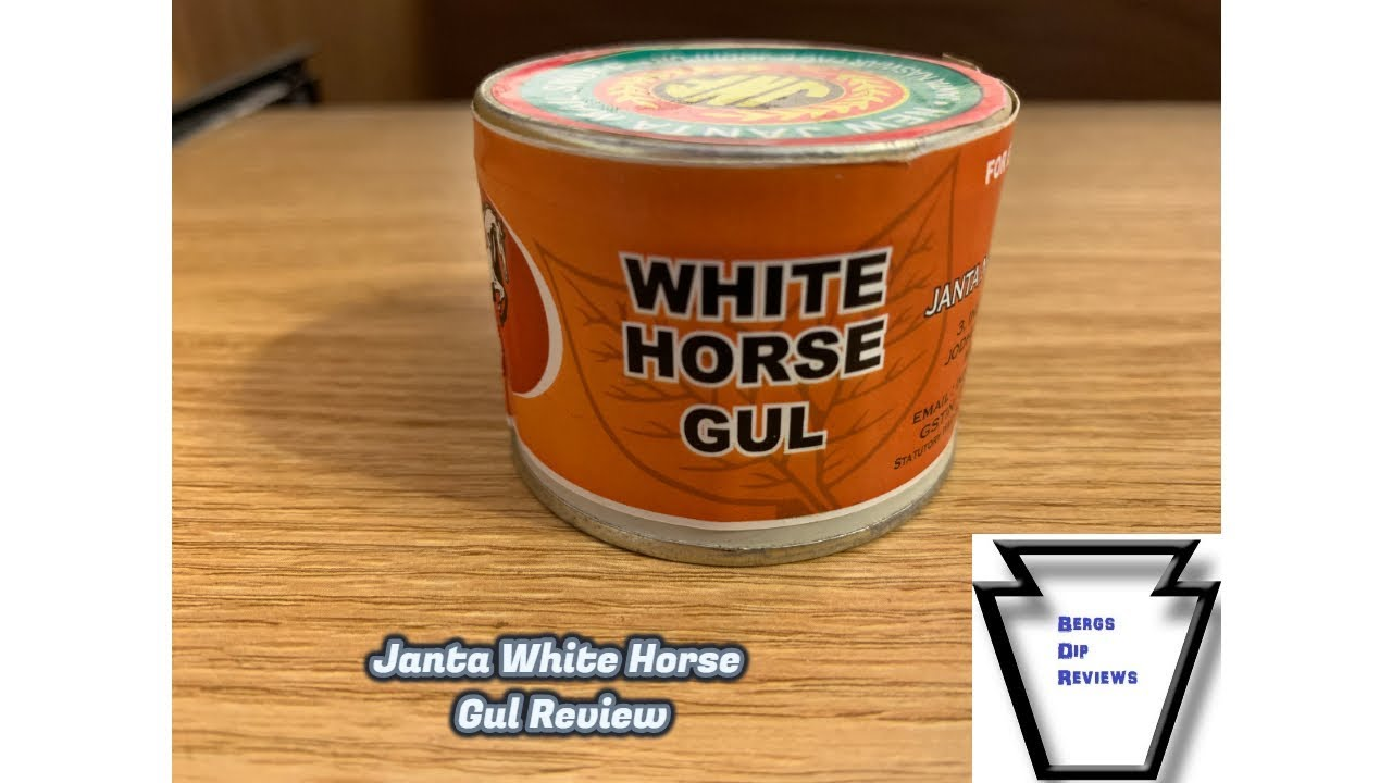 Janta White Horse Gul Review