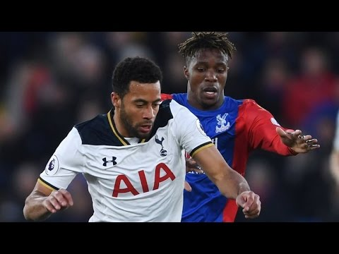 Crystal Palace vs Tottenham Hotspurs 0-1 April 26th 2017 All Goals and Highlights!