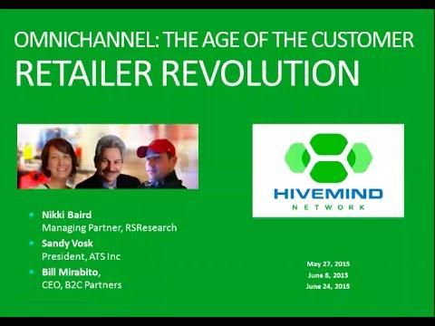 Omnichannel #1—Retailer Revolution