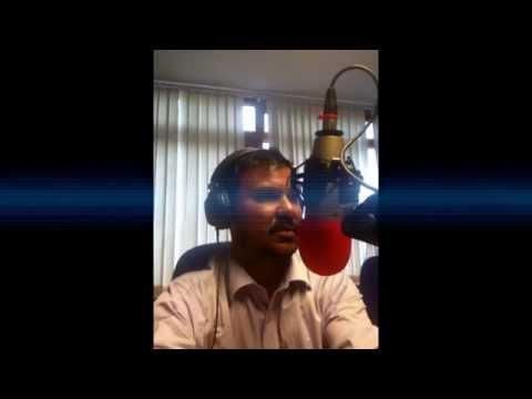 Phil Baker Interview   East Grinstead Meridian Rotary Club