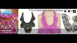 Trim-Clothing Designer Collection Thumbnail