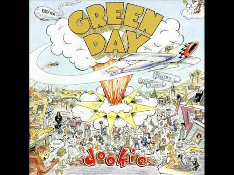 10- When I Come Around- Green Day (Dookie)