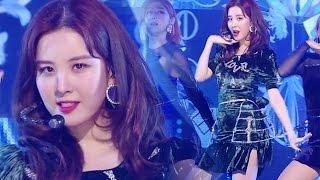 Download lagu Solo Debut SEOHYUN Don t Say No 인기가요 Inkigayo 20170122 MP3