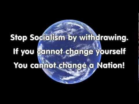 Socialism 4 Dummies - TAKE THE TEST