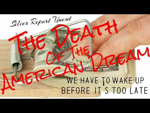 Mortgage Debt! Credit Card Debt! and The End Of The American Dream!