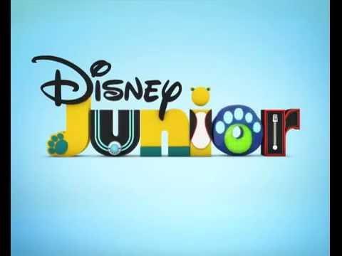 Disney junior bumper