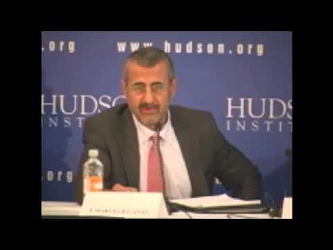 Panel 3: Power Shifts in the Eastern Mediterranean: