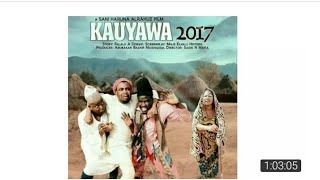 Kauyawa - Nollywood Latest Hausa Comic Movie 2015