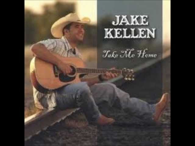 JAKE KELLEN-BULLET PROOF