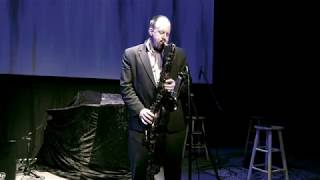 James Bjork, Richmond RVA saxophonist