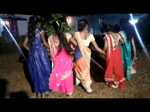 New Nagpuri Chain Dance Video ||  Karma...