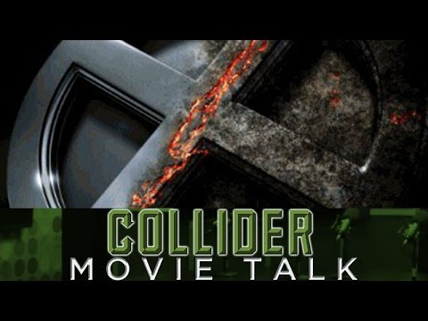 Collider Movie Talk - X-Men Apocalypse Poster Arrives To Herald The Coming Trailer
