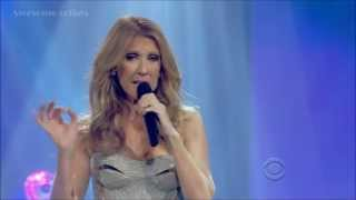 the greatest      celine dion  live