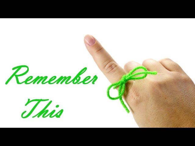 Remember This - Pastor Chris Sowards - 9/11/19
