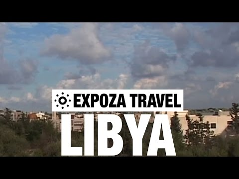 Libya Vacation Travel Video Guide