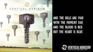 "Vertical Horizon - ""Consolation"" - Echoes From The Underground"
