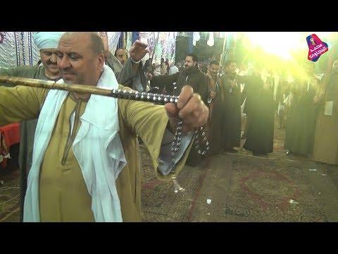 رقص رجال العسر ' بيت محمود عبد العال ' افراح المقطم بيت ريان ' مع عمدة الطرب الصعيدى محمد البنجاوى