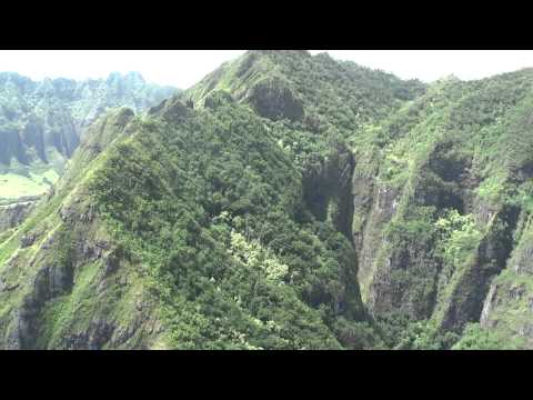 Oahu Helicopter Tour from Turtle Bay