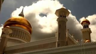 АВТТ. Бруней - розкіш Султана. Бруней - роскошь Султана