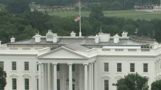 White House, U.S. Capitol flags lowered to half-mast