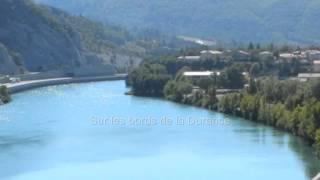 Sisteron  A deux pas de Digne les Bains - Tourisme
