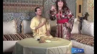 Repeat youtube video مع الناس: شابة تخرج عن صمتها وتواجه إهانات أم زوجها