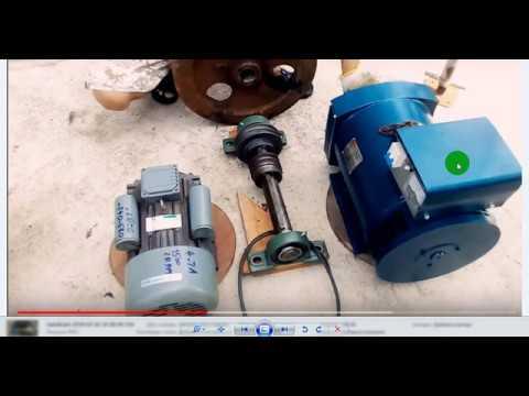 Pul sarflamasdan  tok ishlab chiqaradigan Generator.Bepul energiya