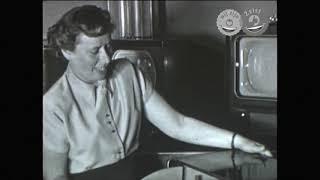 Amito middenstandstentoonstelling 1952