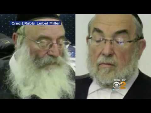 President of the Satmar Congregation In Brooklyn Yitzchok Rosenberg Drown Near Miami