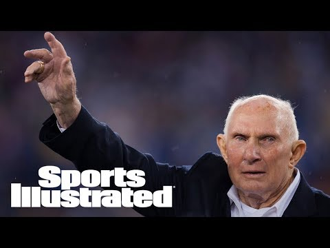 Y.A. Tittle, NFL Legend & Hall Of Fame Player, Dies At Age 90 | SI Wire | Sports Illustrated