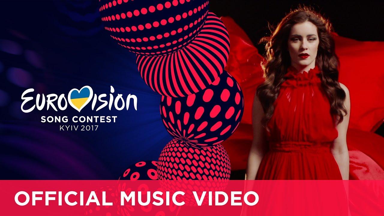 Αποτέλεσμα εικόνας για united kingdom eurovision 2017