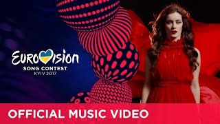 Video Lucie Jones - Never Give Up On You (United Kingdom) Eurovision 2017 - Official Music Video download MP3, 3GP, MP4, WEBM, AVI, FLV Juli 2017