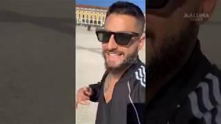 Maluma en Lisbon, Portugal | MalumaVlogs Video